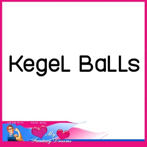 Bladder Kegel Balls