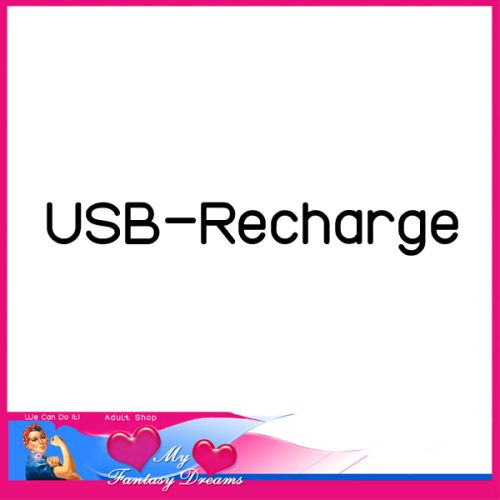 USB / Re-Charge