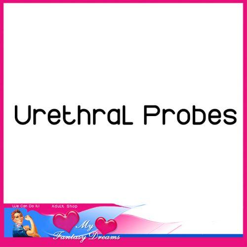 Urethral Probes
