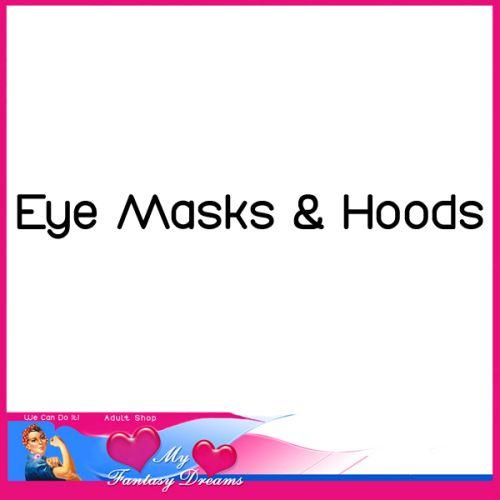 Eye Masks and Hoods