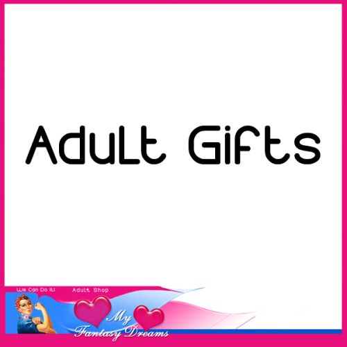 Adults Only Gifts