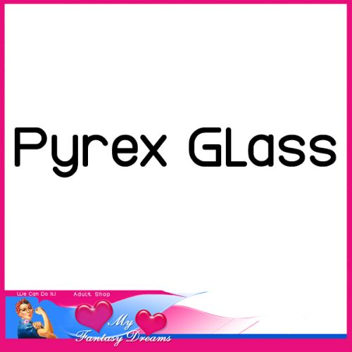 Pyrex Glass Toys