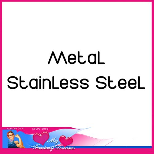 Metal & Stainless Steel