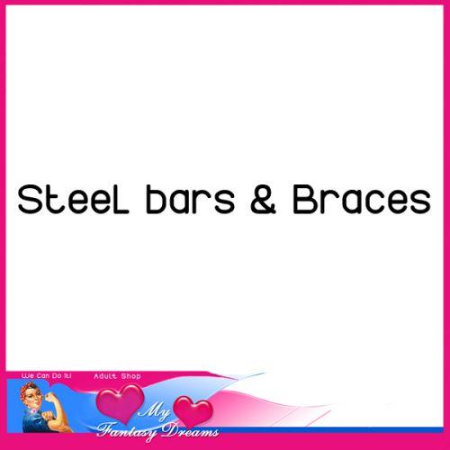 Steel Bars and Braces