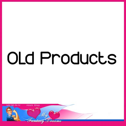 X OLD PRODUCT